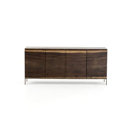 Wesson Live Edge Sideboard