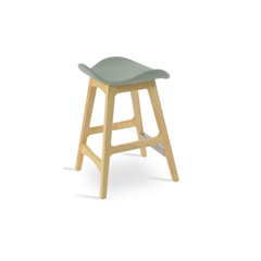 Falcon Wood  Counter Stool