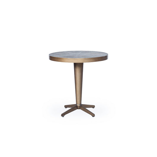 Bentley Shagreen Side Table