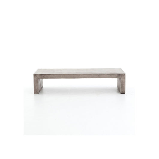 Bina parish coffee table