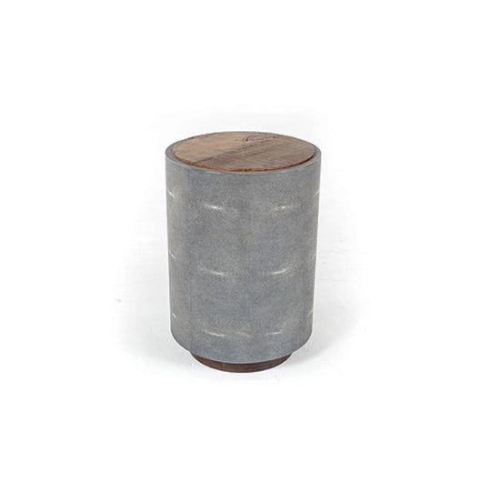 Bina crosby side table