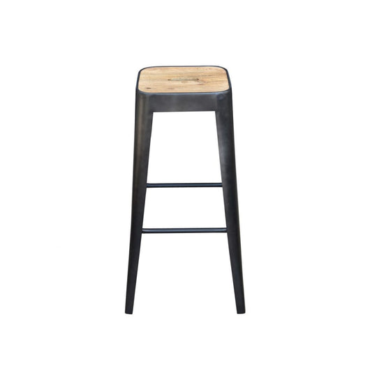Moe's Home Collection Bistro Counter Stool - Set of 2