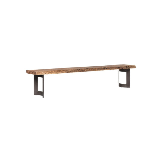 Moe's Home Collection Bent Bench 76