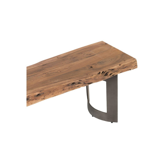 Moe's Home Collection Bent Bench 76""