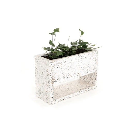 Everett Fauna Small Outdoor Planter
