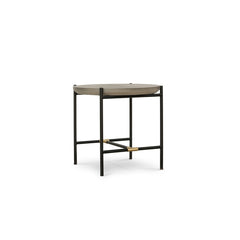 Everett Finian Side Table