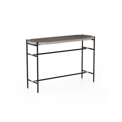 Everett Finian Console Table