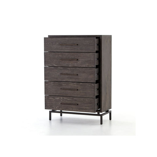 Agency Greta 5 Drawer Dresser