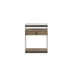 Agency Carlson Nightstand - set of 2