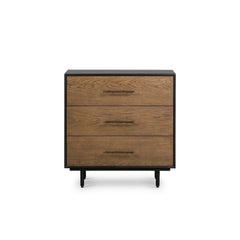 Agency August 3 Drawer Dresser