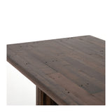 Reclaimed Collection - Leo Dining Table