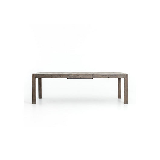 Post & Rail Extension Dining Table