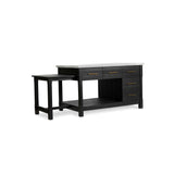 Patten Ian Kitchen Island