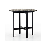 "Troy  Outdoor Bar Table 36""H"