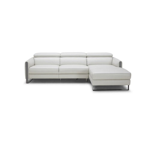 J&M Furniture  Vella Premium Motion Sectional