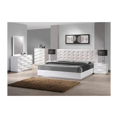 J&M Furniture Verona Bed