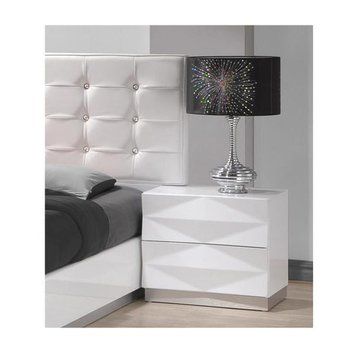 J&M Furniture Verona Nightstand
