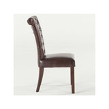 Rustic Modern Huma Dining Chair