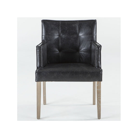 Rustic Modern Lancia Dining Chair