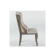 Rustic Modern Carly Dining Chair