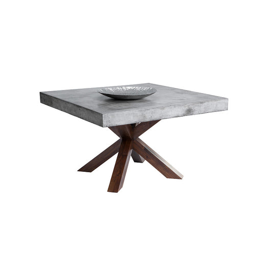 Sunpan Warwick Dining Table - Square