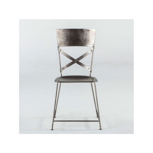 Rustic Modern Marco Side Chair