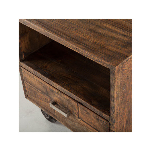Rustic Modern Marco Nightstand