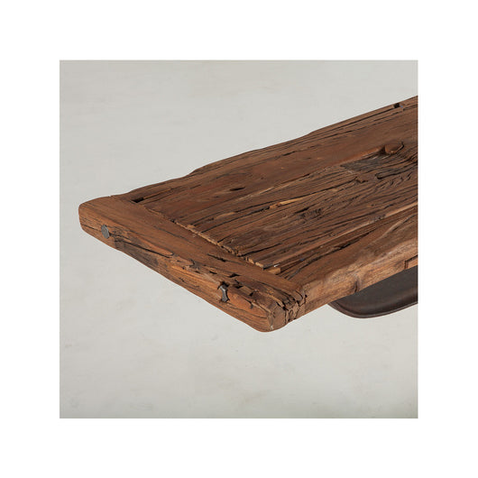 Rustic Modern Marco Console Table