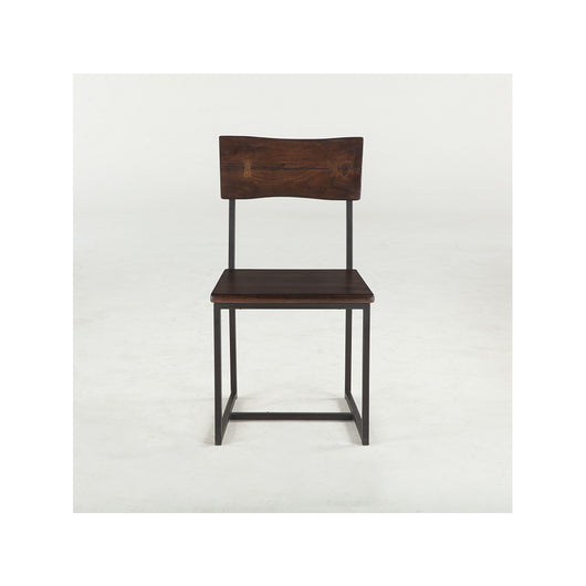 Rustic Modern Carlo Dining Chair