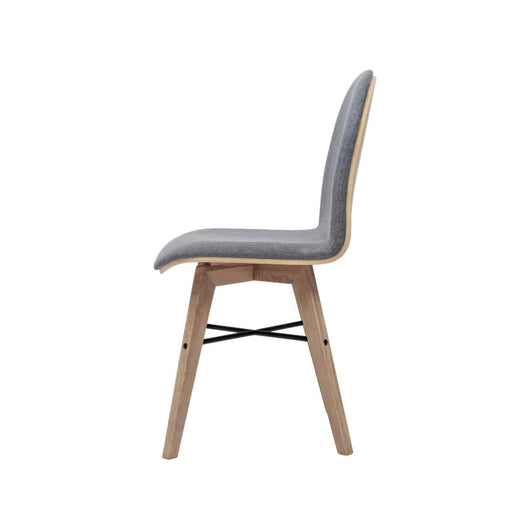 Napoli Dining Chair - Fabric