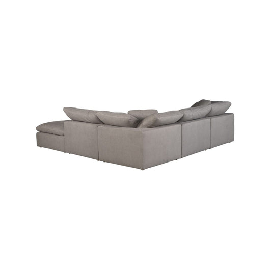 Moe's Clay Dream Modular Sectional