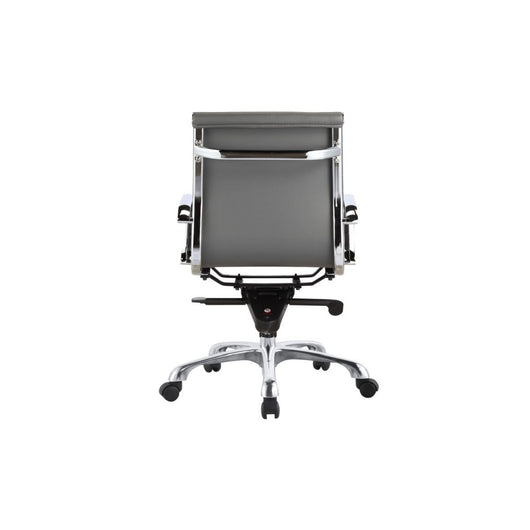 Moe's Home Collection Omega Office Chair - Low Back - Set of 2