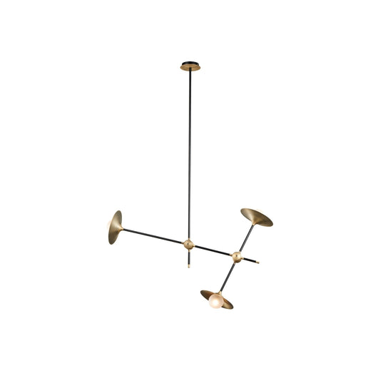 Skew Ceiling Lamp