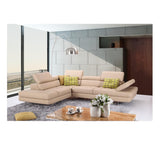 J&M Furniture A761 Sectional Sofa