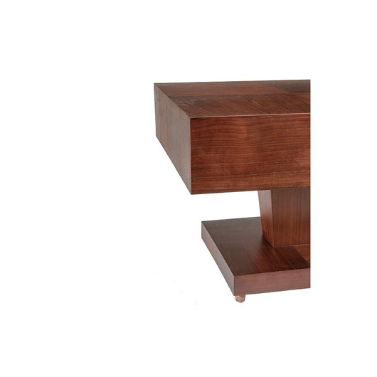 Allan Copley Sarasota Square Occasional Table
