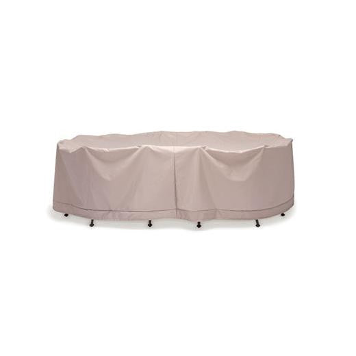 "Caluco Dining Table 84"" Set Cover"