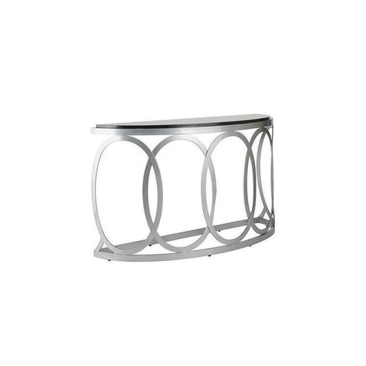 Allan copley alchemy console table