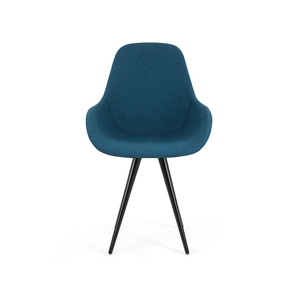 Kubikoff  Dimple Angel POP Chair - Contract