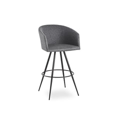 B&T Barclay Bar Stool