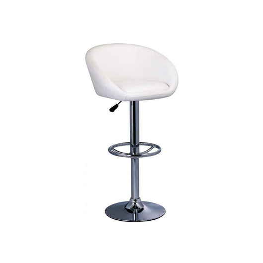 Mod Made Tia Adjustable Barstool - set of 2