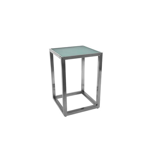 PC Annie End Table