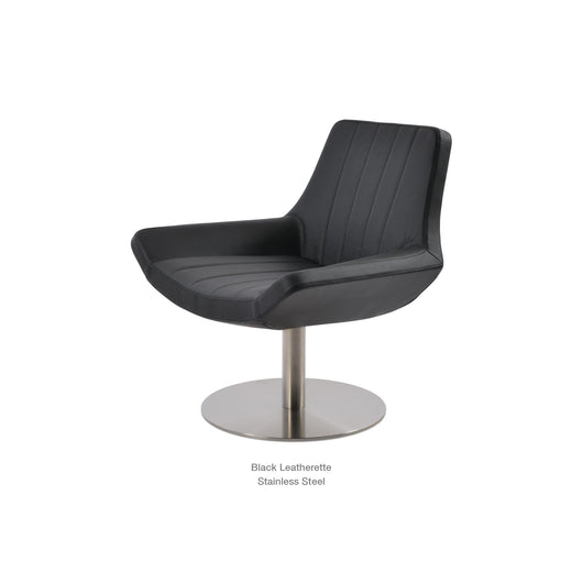 Sohoconcept Bellagio Swivel Chair