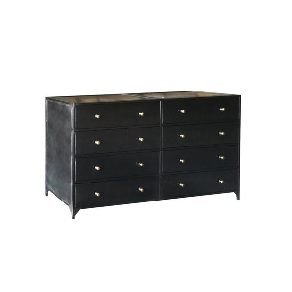 Belmont 8 drawer dresser