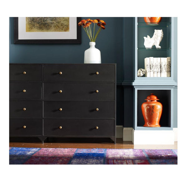 Belmont 8 drawer dressers