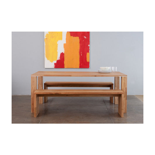 MASHstudios - LAX Series Bench