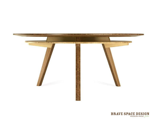 Brave Space Third Round Dining Table