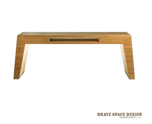 Brave Space Hollow Coffee Table