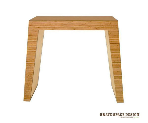 Brave Space Hollow Utility Table