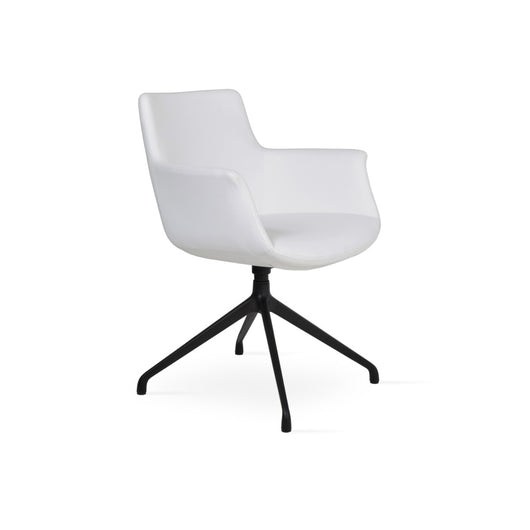 Sohoconcept Bottega Spider Dining Chair