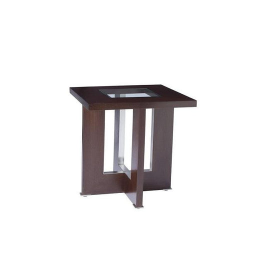 Allan copley bridget end table